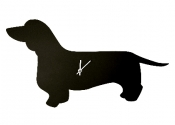 dachshund-clocklabrador-comapny