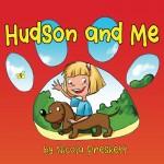 Hudson and me logo