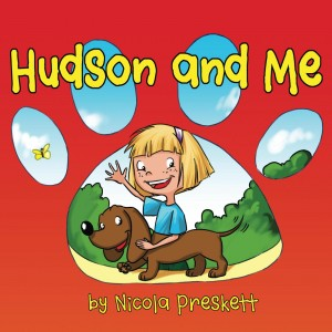 Hudson and me logo